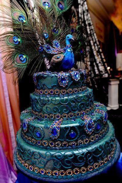 How to choose a breathtaking indian wedding cake junglespirit Gallery